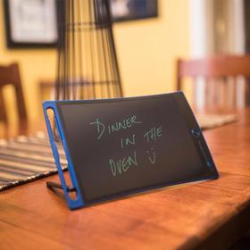 boogie board jot 8.5数位手写板儿童涂鸦手绘 电子小黑板 绘图板