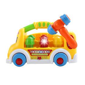 小小黄鸭车