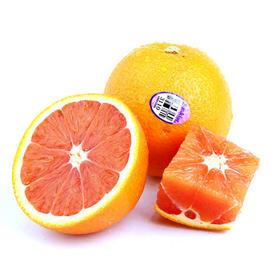 美国新奇士血橙,浓橙味爆汁甜蜜,买满5斤装中山市内包邮