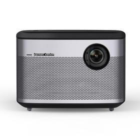极米H1智能投影机投影仪家用高清3D无屏电视Wifi微型1080p办公