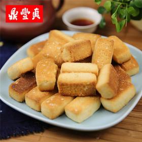 鼎丰真炉果350g 零食小吃东北特产好吃的食品传统糕点点心特色美食