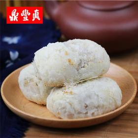 鼎丰真香妃酥400g 传统糕点东北特产点心休闲零食小吃 纯手工酥皮