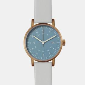 VOID 空白中的欲火日历皮带腕表|3 款(瑞典)