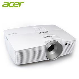 Acer宏碁 EV-X60H投影机 宏基高清蓝光3D投影仪 商务会议婚庆多用
