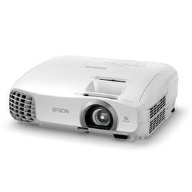 爱普生CH-TW5210投影机 高清1080P 家用投影仪 3D投影仪 家庭影院