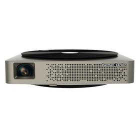 极米Z4极光智能投影仪300吋无屏电视 3D智能4K微型高清家用投影机