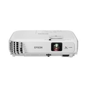 Epson爱普生CB-S04e投影仪办公教学投影机家用高清短焦1080p送包