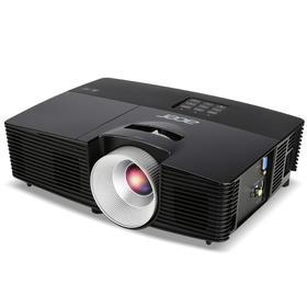 Acer宏碁X115/117商务会议投影仪 宏基高亮度投影机教育培训 住商两用