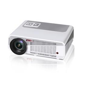 轰天炮LED86+投影仪家用高清投影机无屏电视智能办公3d无线wifi