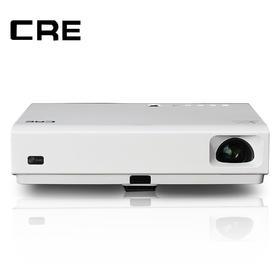 创荣X3000激光投影机家用高清3D投影仪激光电视微型极光投影机