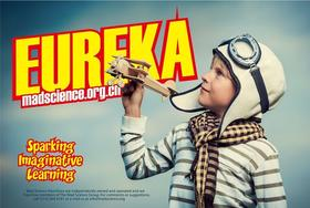 外教·全球同步—小小发明家营 Eureka! Summer Camp 住宿/走读  2016 Mad Science 神奇科学堂 科学主题夏令营