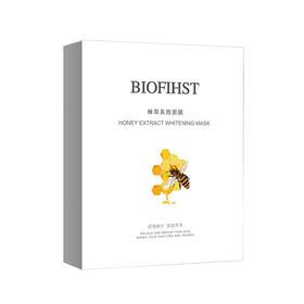 BIOFIHST蜂萃美颜面膜