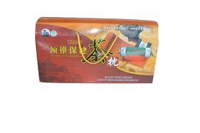 颈椎保健茶枕
