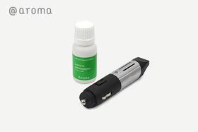 【日本】@aroma | 车载香氛套装 四种香型可选