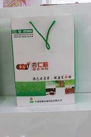 杏仁粉礼盒(盒裝)