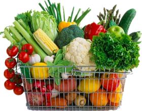 【鲜到家】有机、无公害蔬菜农场直送 健康全家人 半年起订