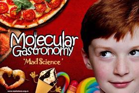 外教·全球同步—小主厨健康科技营  Molecular Gastronomy Summer Camp 住宿/走读 2016年夏令营