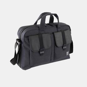 NAVA 商务范多功能手提包 | 深灰色(意大利)