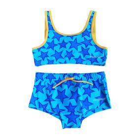 【比基尼】IKRR儿童泳衣