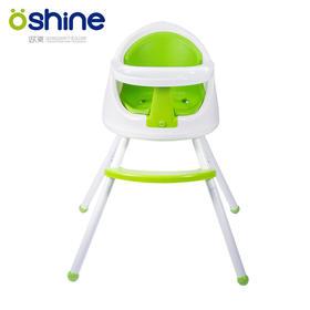 欧夏 雪宝的夏天宝宝餐椅OH-6401