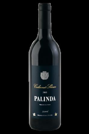 【澳洲百利达酒庄】Palinda Cabernet Shiraz 赤