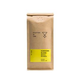 雕刻时光 · 阳光拼配咖啡豆 250g / 中深烘焙 / 可代磨咖啡粉