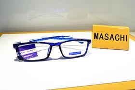 KAILAN 宝蓝色眼镜 方形全框镜 近视镜平光镜