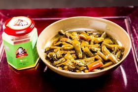 垚哥休闲食品 醒味椒、开胃椒 两瓶25.8元包邮