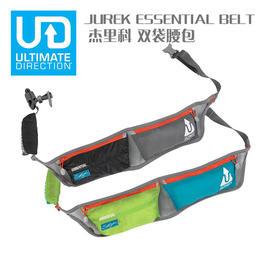 UD杰里科运动腰包跑步包户外运动腰带手机健身骑行迷你包男女