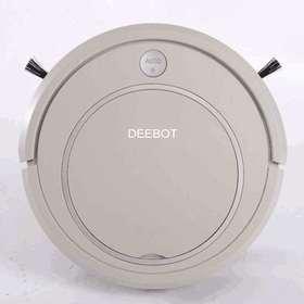 【下单减100元】科沃斯地宝扫地机器人/轻盈优雅针对小户型/赠车载吸尘器