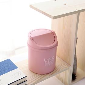 桌面迷你多功能小垃圾筒  文具