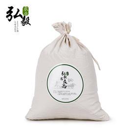 """弘毅生态农场""""六不用""""荞麦面粉(5斤装)"""