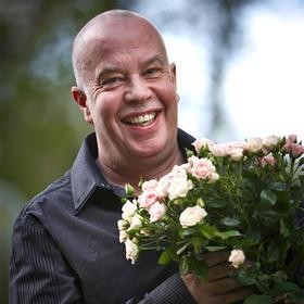 将婚礼进行到底----英国顶级婚礼花艺大师尼尔惠特克中国首次公开课喊你报名喽 | 基础商品