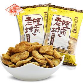 老城隍庙 咖喱香脆豆瓣 160g/袋