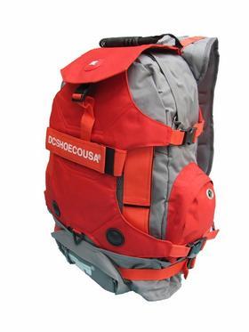 【运动包】轮滑运动背包轮滑鞋包双肩轮滑背包登山背包户外背包