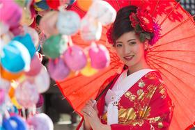 京都文化之旅 · 花道和服体验(6人起成团)