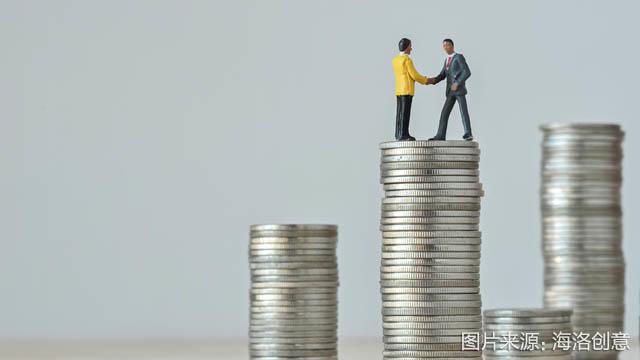 钱是人类有史以来最强的信任