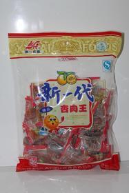 新一代杏肉王450g