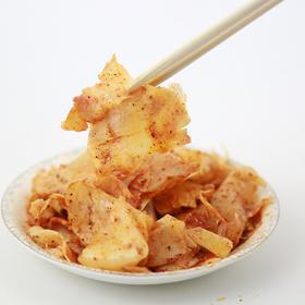 【吉林寻味】特色朝鲜族风味现吃现拌牛板筋100g
