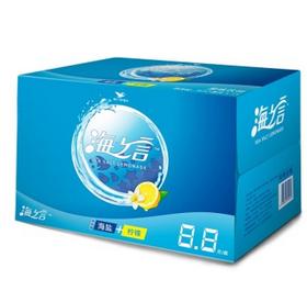 统一海之言 果味饮料卡曼橘500ML15瓶一箱 北京包邮
