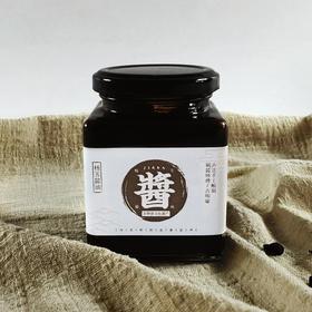 那时花开 非遗老手艺 杨芳固体酱油 纯手工酿造