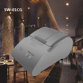 数网GPRS小票打印机C-订单机SW-O1CG