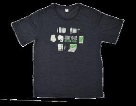 印象图标款T恤