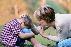 济南 | 如何倾听孩子的情绪