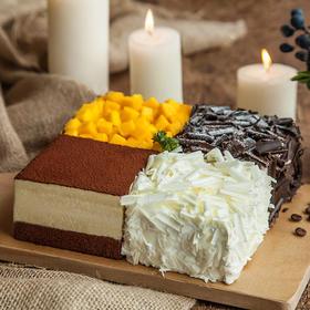 【苏州】四重奏蛋糕-2磅148元/3磅178元/4磅208元,下单请留言注明配送日期。