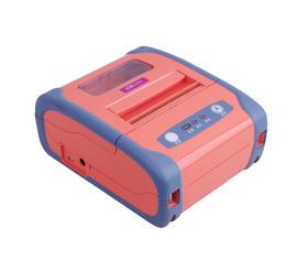 映美pp-76D便携式微型针式打印机WIFI/蓝牙可选