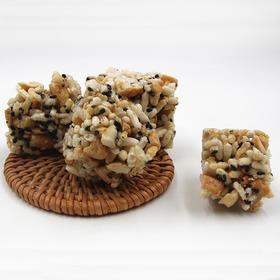 【纯手工特制麻老】香酥可口零食 龙岩七夕传统美食 精美包装10包,包邮