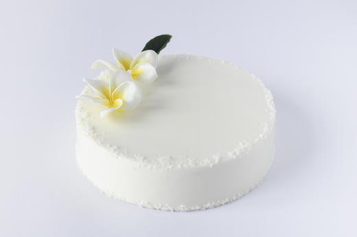 青柠椰子凤梨慕斯蛋糕 商品图1