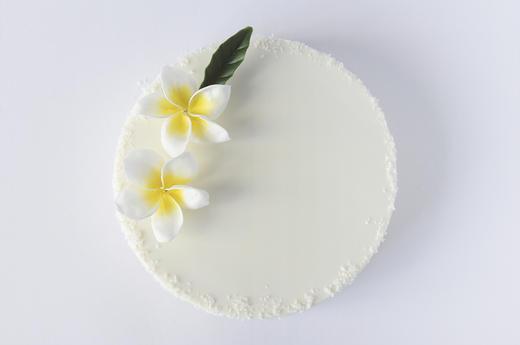 青柠椰子凤梨慕斯蛋糕 商品图0