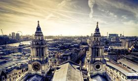 【限时特惠】7天6夜伦敦自由行,趁着英镑大降,飞奔去英国,上海直飞伦敦